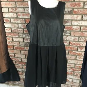 Forever 21 plus sizes women's dress 3x